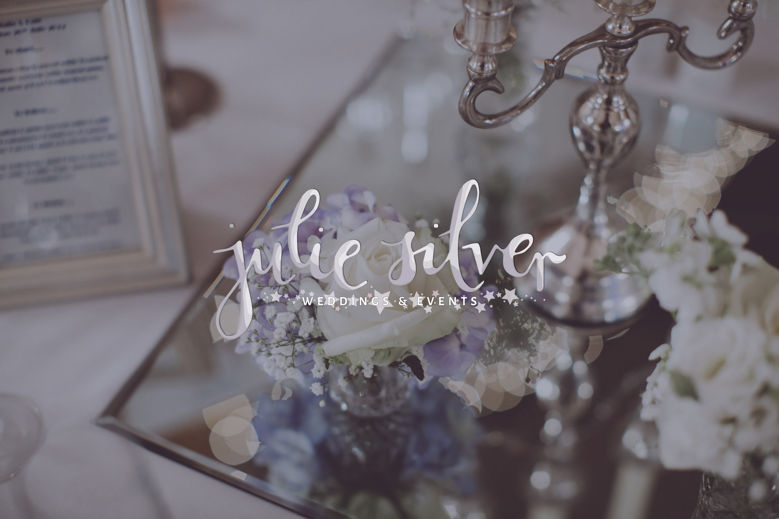 """""""Julie, I cannot thank you enough for your immaculate organisation and incredible attention to detail for Cally and David's wedding"""""""