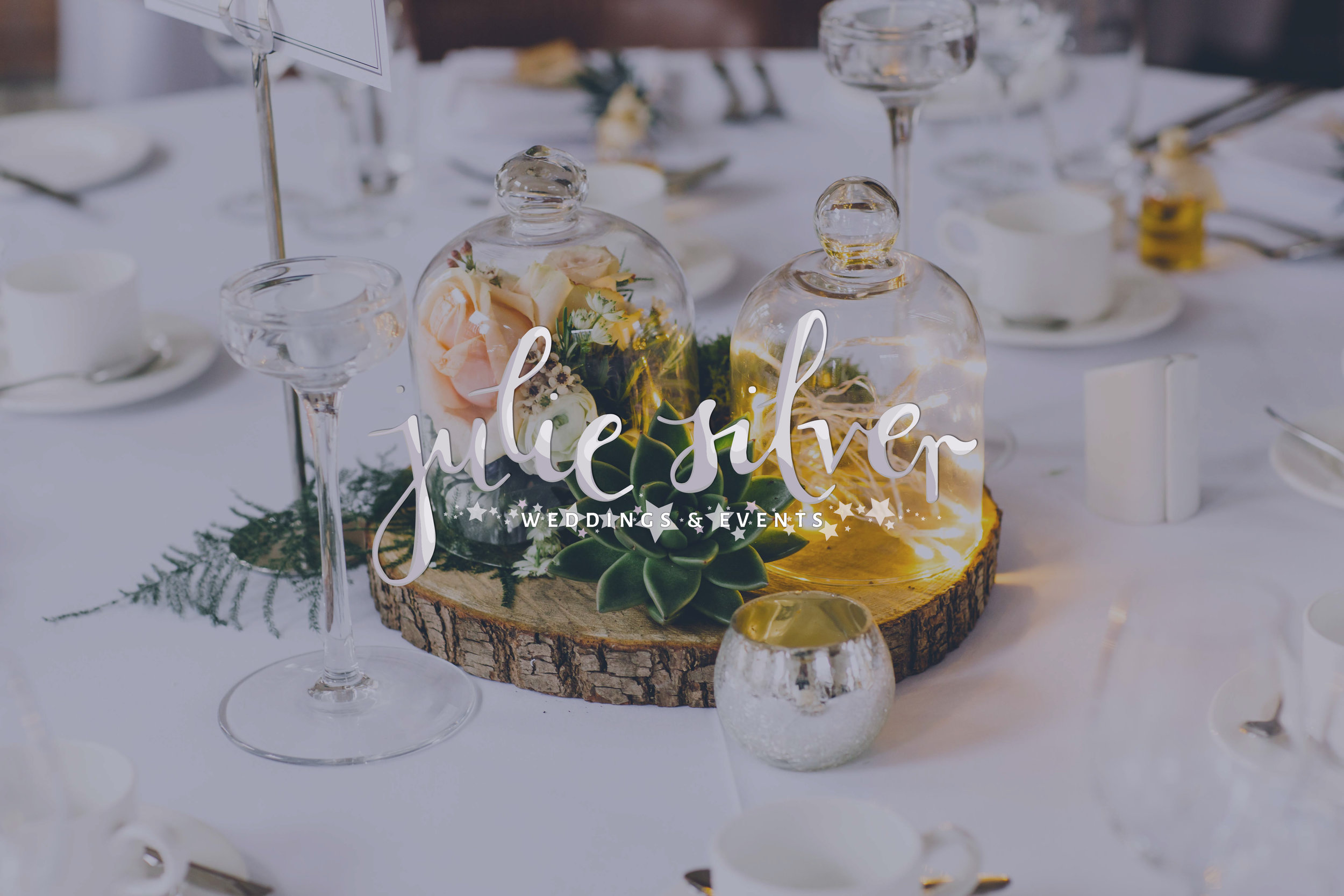 """""""It was magical from the off and all our guests so enjoyed both the ceremony and the party and this was entirely down to you and your effortless skills on the day"""""""