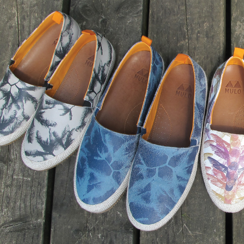 MULO SHOES SPRING MEN'S COLLECTION