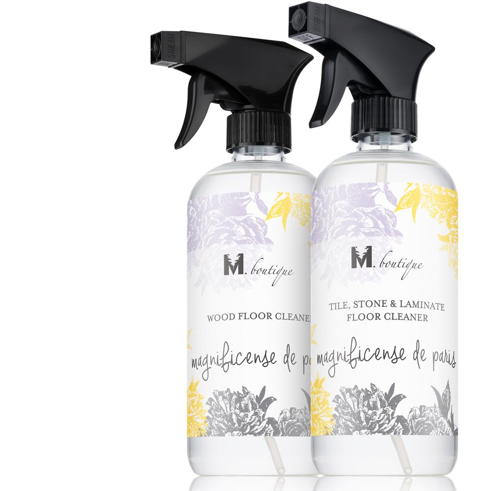 Magnificense de Paris Cleaning Sprays