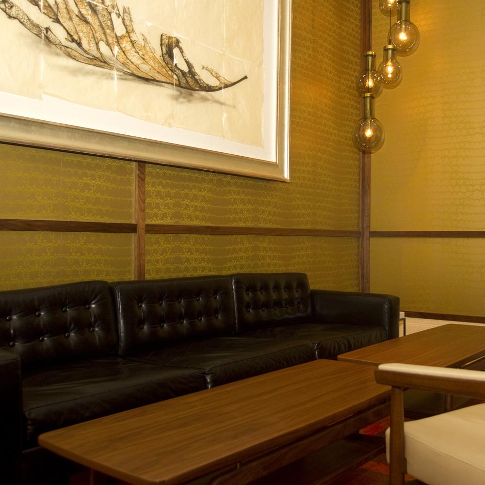 Ritz-Carlton Boston Lounge & Bar