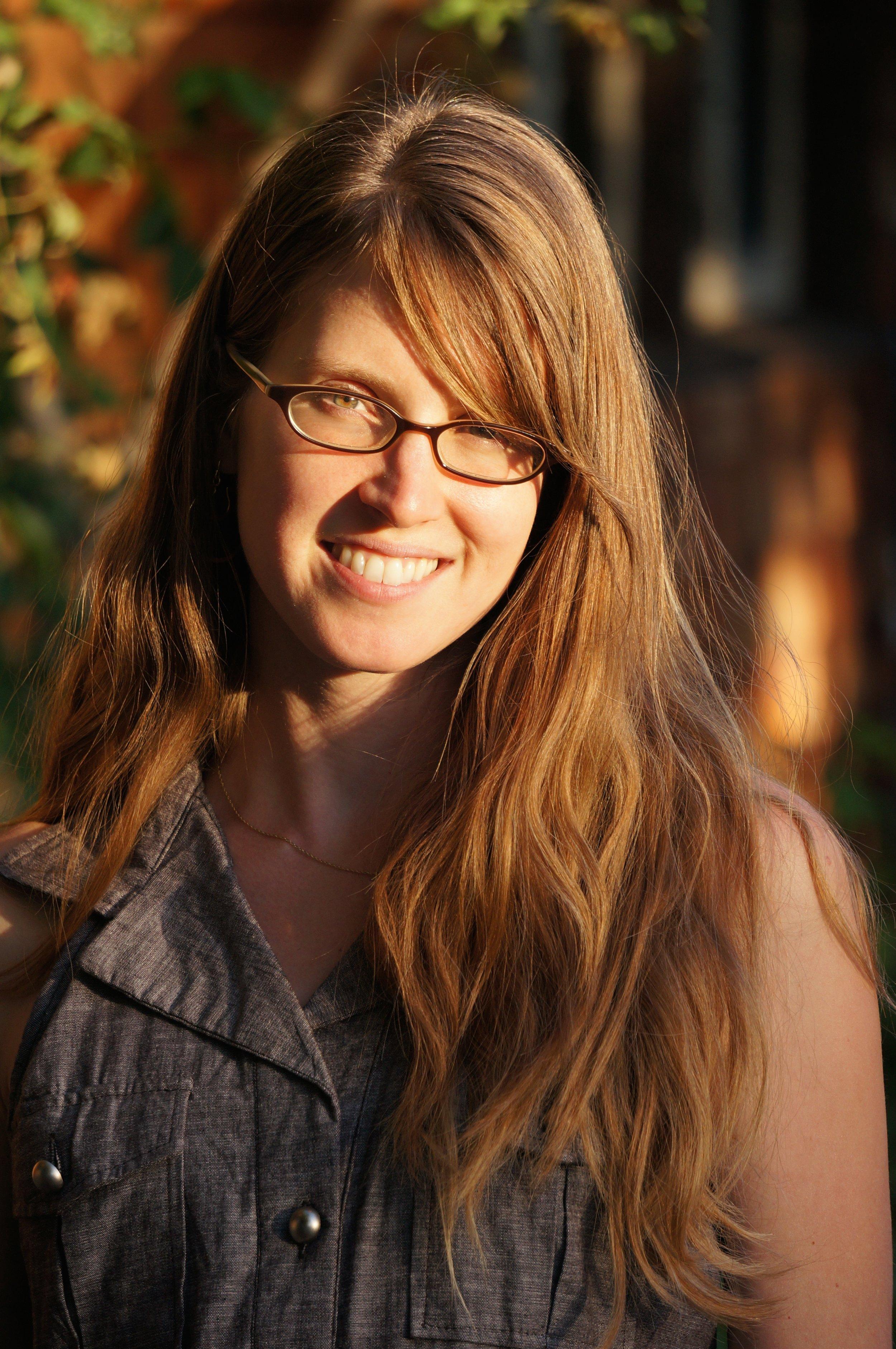 Anne Shelton Crute acupuncturist Ritual Health
