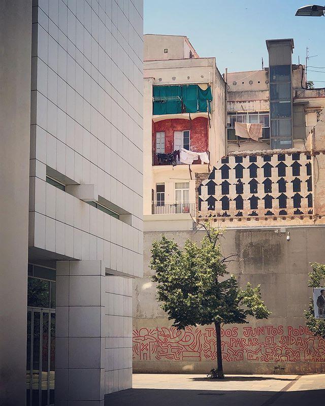 Macba #streetart #macba #design #buildings #balconybcn #summer #barcelona #streetphotos