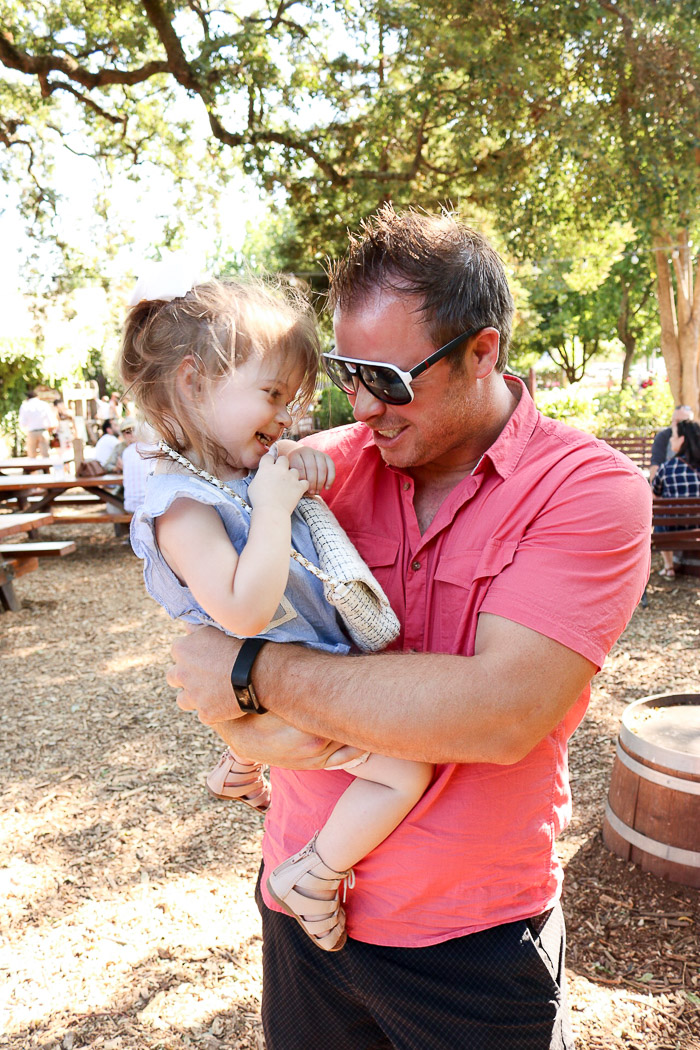 Live Love Blank Napa Valley with Children and The Meritage Resort and Spa Napa Valley