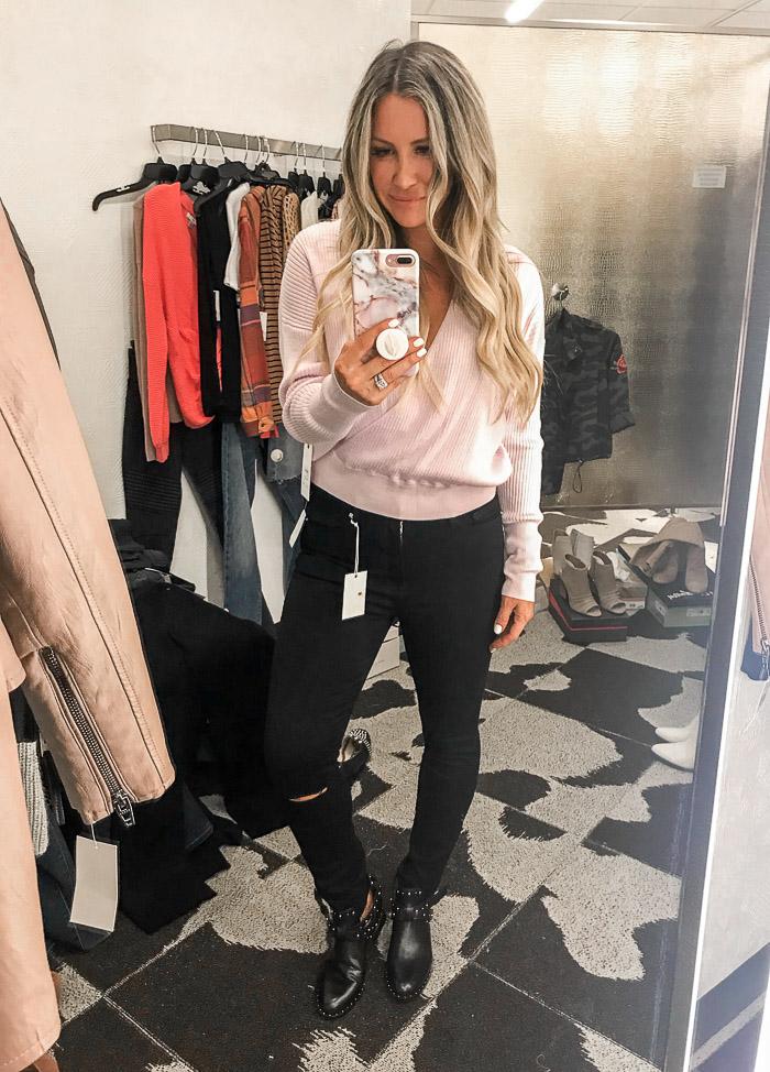 Liveloveblank.com Nordstrom Anniversary Sale 2018 Top Pics Try On Session Pre Sale, Style / Fashion Blogger, Scottsdale, AZ