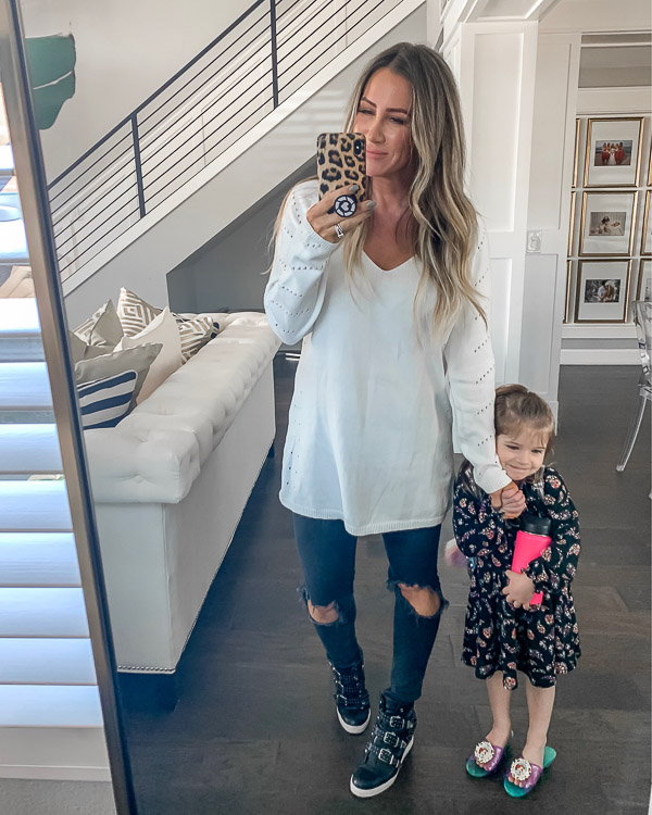 1-19-19 instagram recap-33.jpgLiveloveblank.com, Live Love Blank fashion blogger, Instagram Recap and OOTD week ending 1/19/19, style blogger, mom style, Scottsdale, Arizona, Outfit of the Day, OOTD