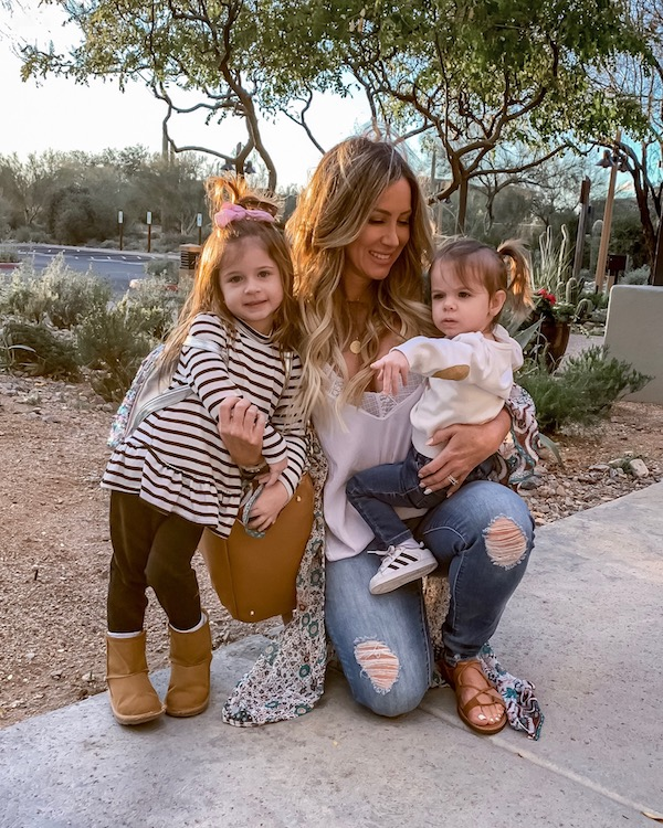 Live Love Blank liveloveblank.com Instagram Recap and OOTD Live Love Blank, March 1-15, 2019, Style Blog, Fashion Blog, OOTD, Affordable Fashion for the Mom on the Go with an Edge