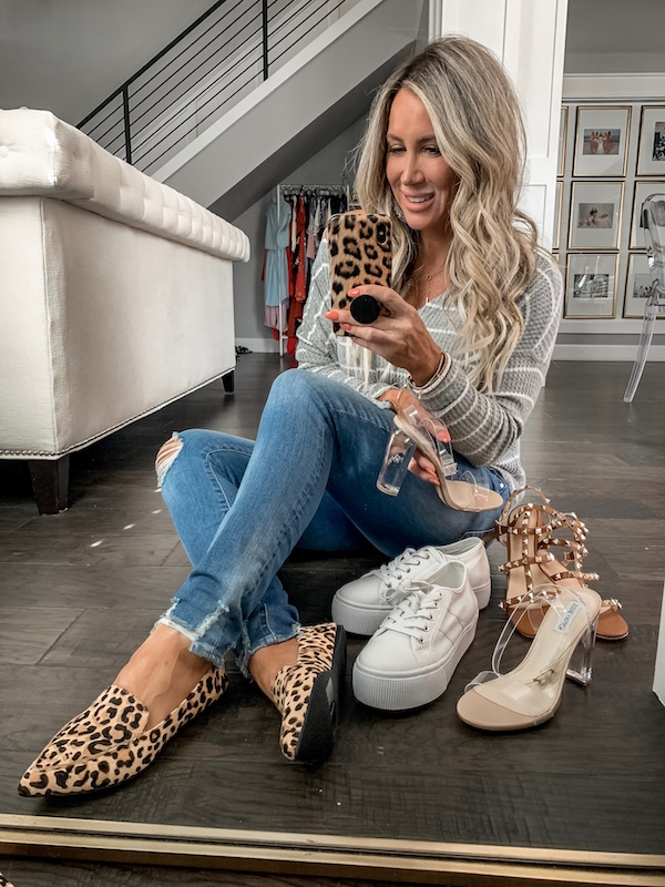 LIVE LOVE blank Fashion blog, DSW Shoe Pics for 15-25% SALE, ends 4-14-19