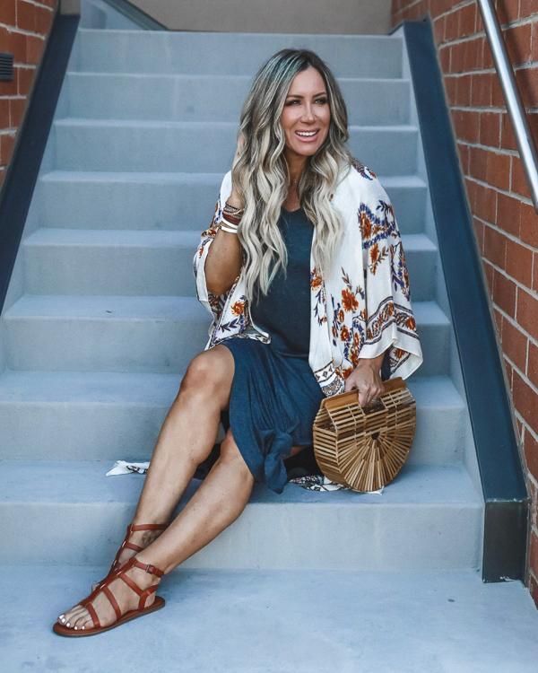 Favorite Amazon Dresses, Under $35, liveloveblank, liveloveblank.com style blogger, affordable fashion, fashion for less, style blog, summer dresses,  casual to dressy dresses