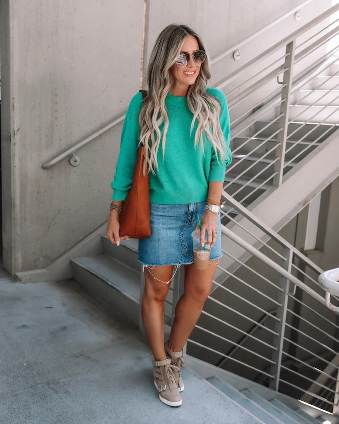 Liveloveblank.com, Live Love Blank fashion blogger, weekly outfit recap...my 5 favs of the week/wknd sales/best sellers... 8/17 - 8/23, style blogger, mom style, Scottsdale, Arizona, Outfit of the Day, OOTD