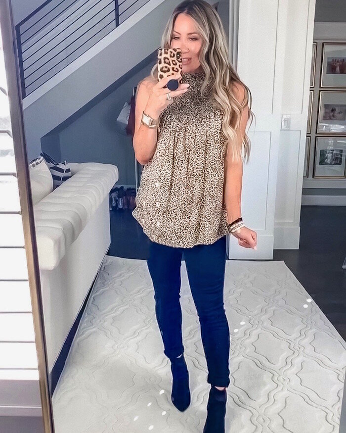 Walmart Fall Fashion Favorites featured by top US fashion blog, Live Love Blank