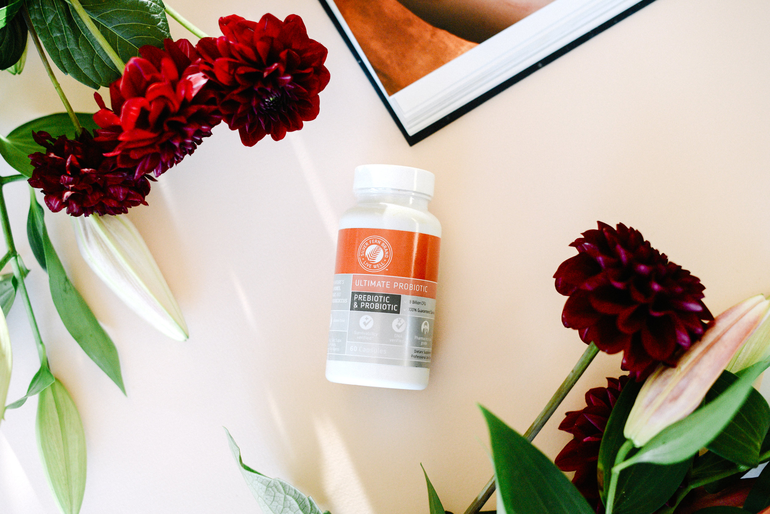 Silver Fern Ultimate Probiotic