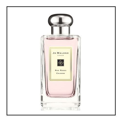 7. JO MALONE RED ROSES COLOGNE - You really can't go wrong with any Jo Malone scent but this one is perfect for Valentine's Day. This fragrance features notes of crushed violet leaves and a hint of lemon. It is clean and sheer scent that you will love! Shop: Red Roses Cologne