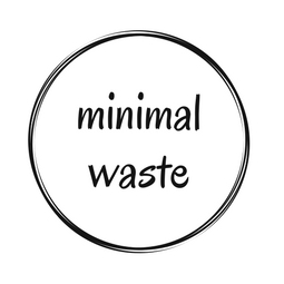 ZERO WASTE LIVING - a project where I'll be living an intentional lifestyle, combining the ideals of minimalism and sustainability to live without producing trash. Documented through my blog and YouTube channel.