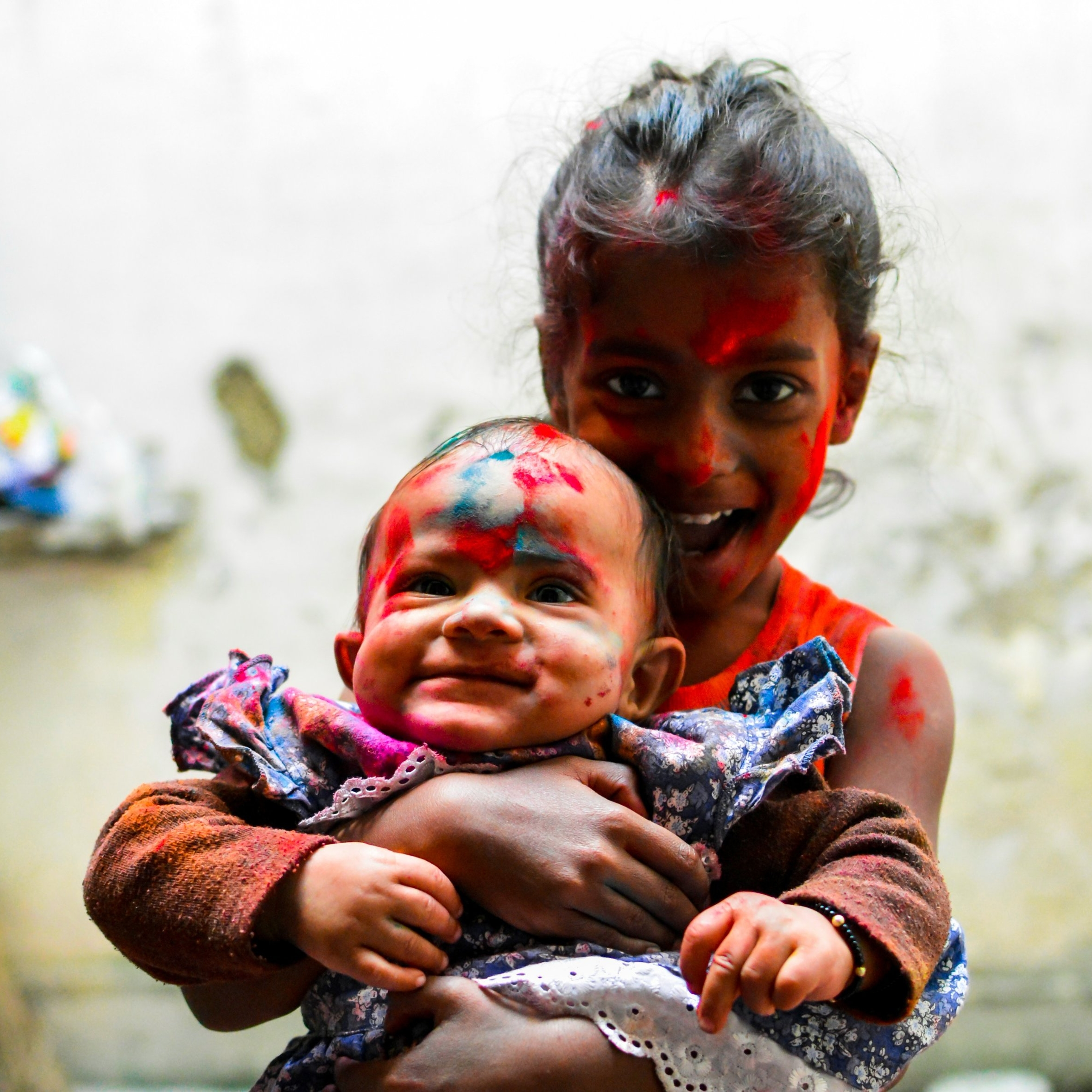 Girl & Baby Paint.jpg