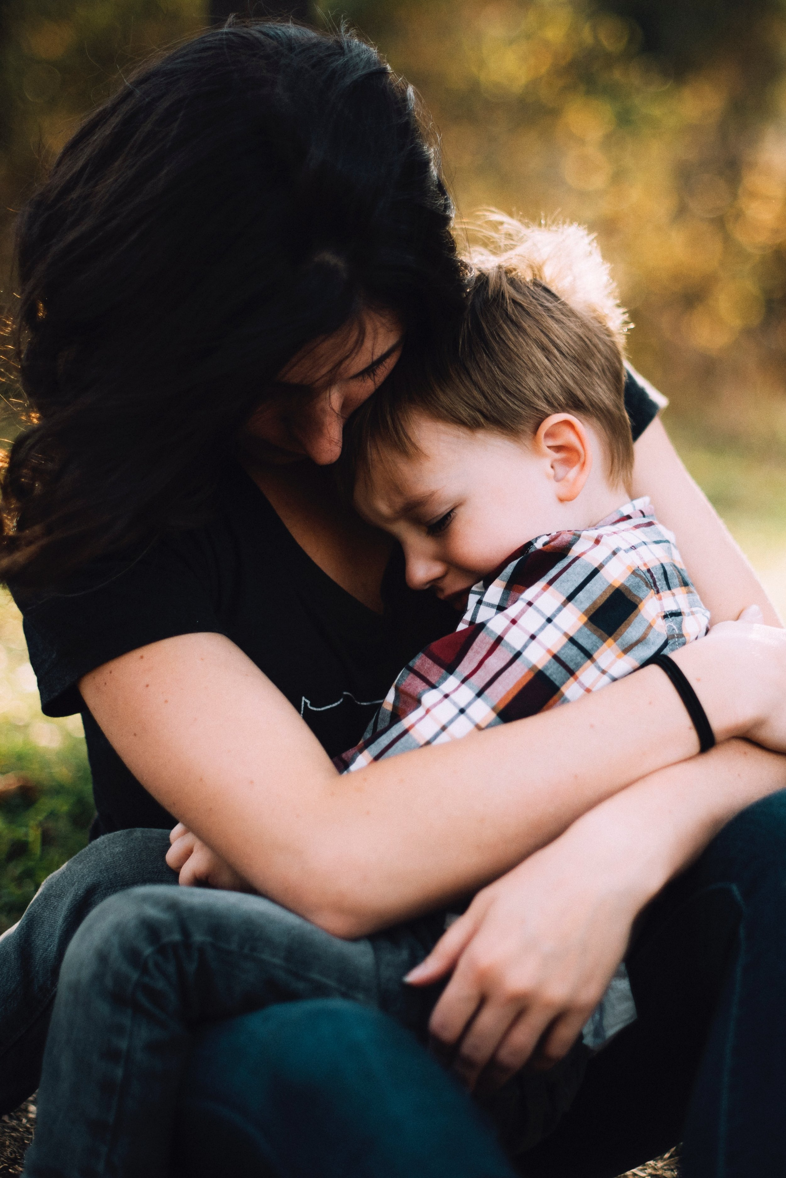 Mom and Sad Boy.jpg