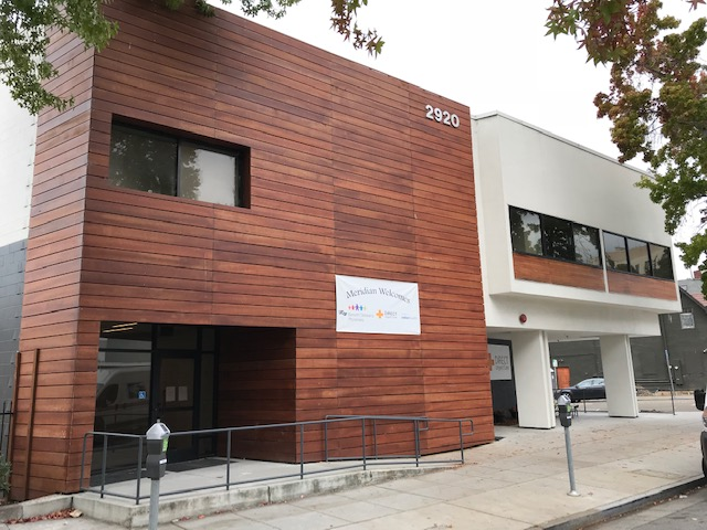 Our East Bay After-Hours Clinic has MOVED as of October 11, 2018. We are now located on Telegraph Avenue between Ashby & Russell.  Free patient parking is available behind the Chevron gas station, labeled UCSF.