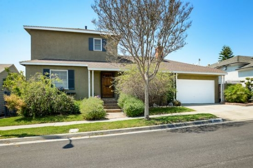 5103 Onaknoll Ave. Windsor Hills, CA 90043   SOLD- $850,000