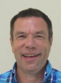 Trevor Withers, Team Leader, Network Church, St. Albans, UK
