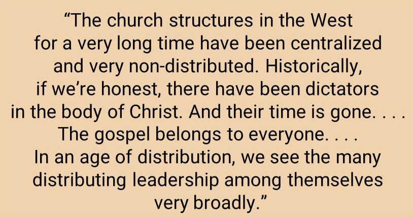 Blog — Shared Church