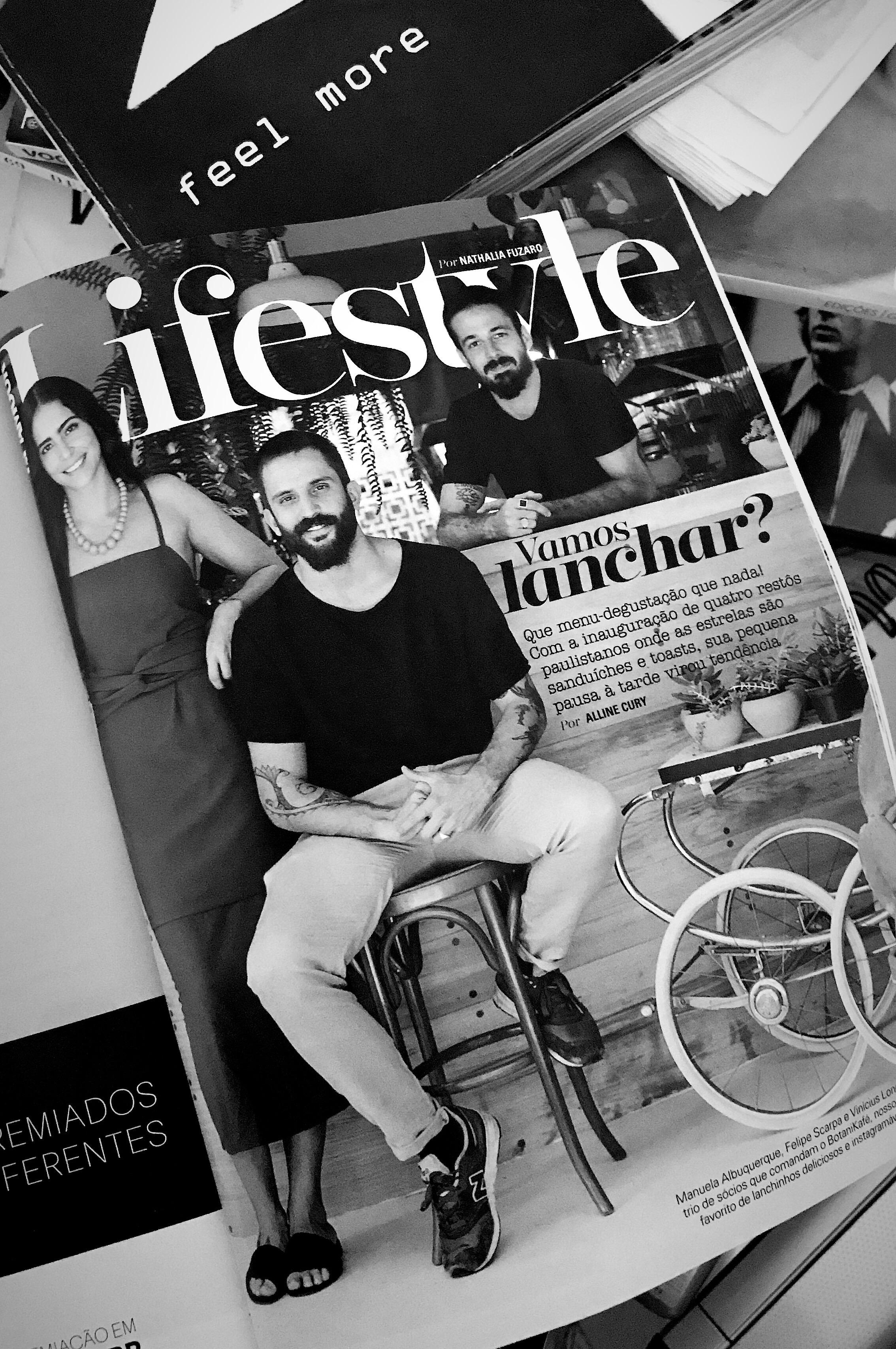 botanikafé para revista glamour - abril 2018