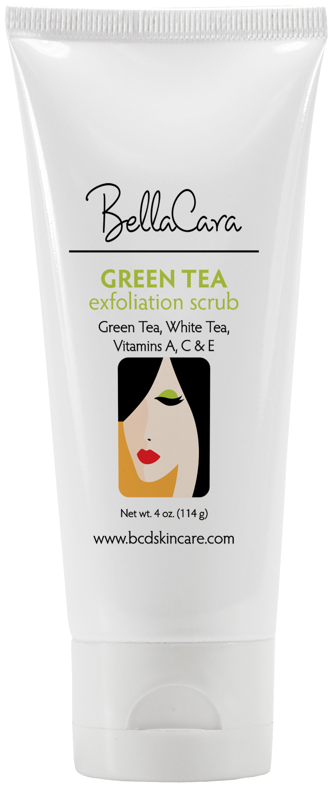 Green Tea Exfoliation Scrub.png