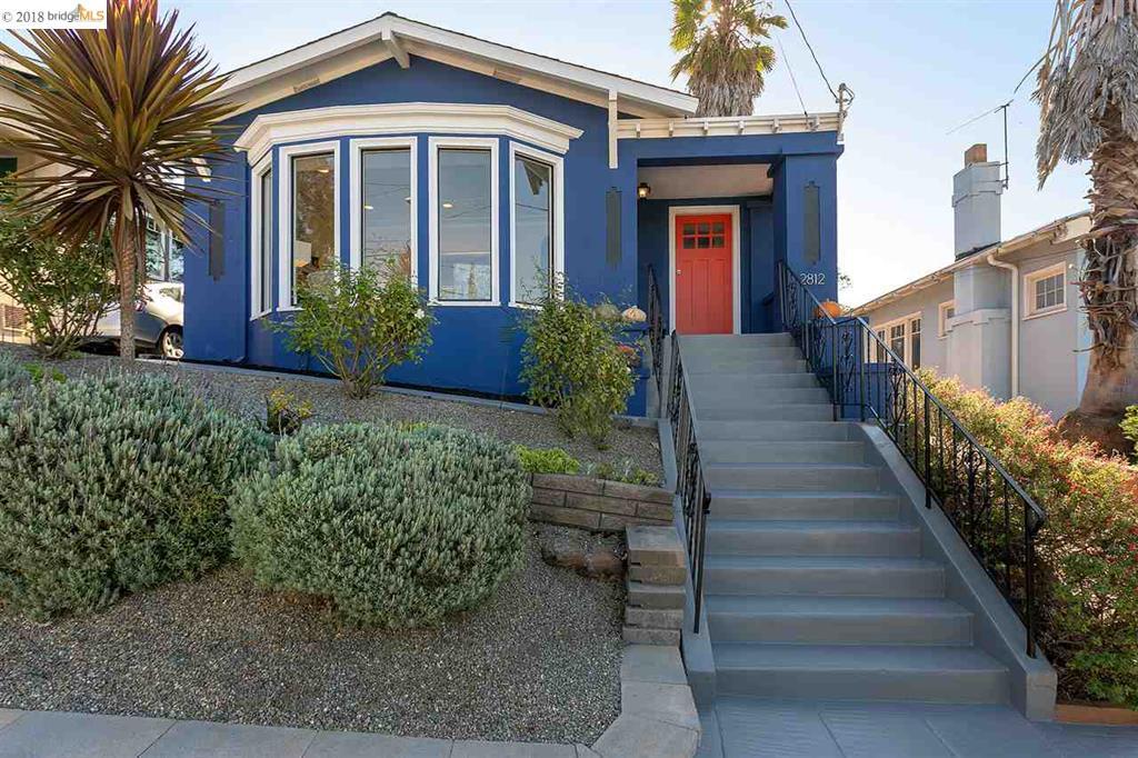 2812 Modesto Ave, Oakland, CA 94619