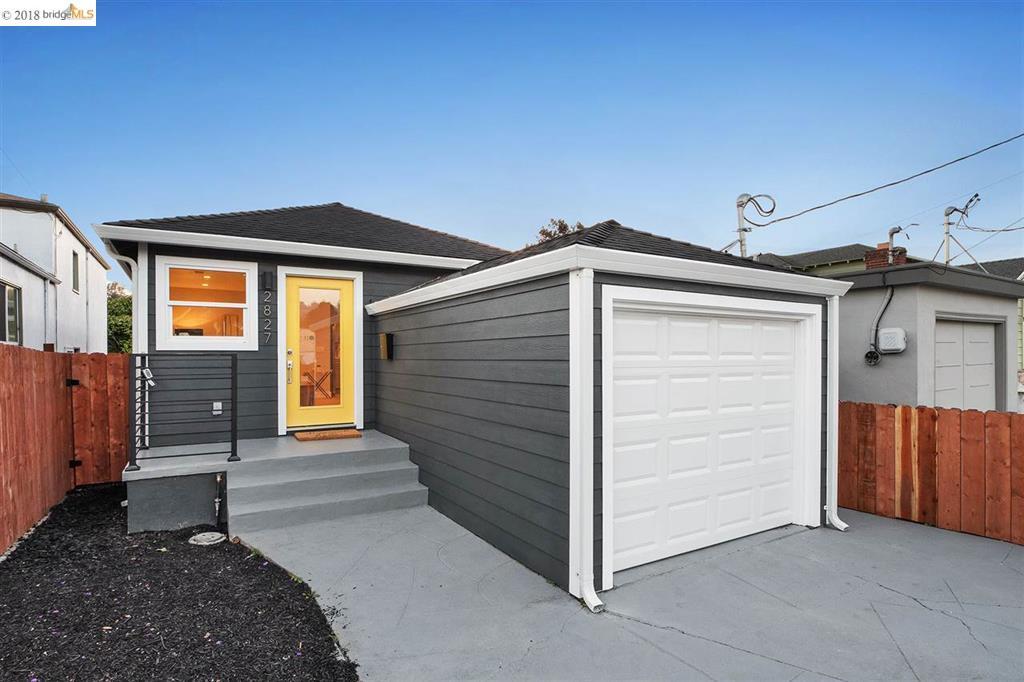 2827 Carlson Blvd, Richmond, CA 94804