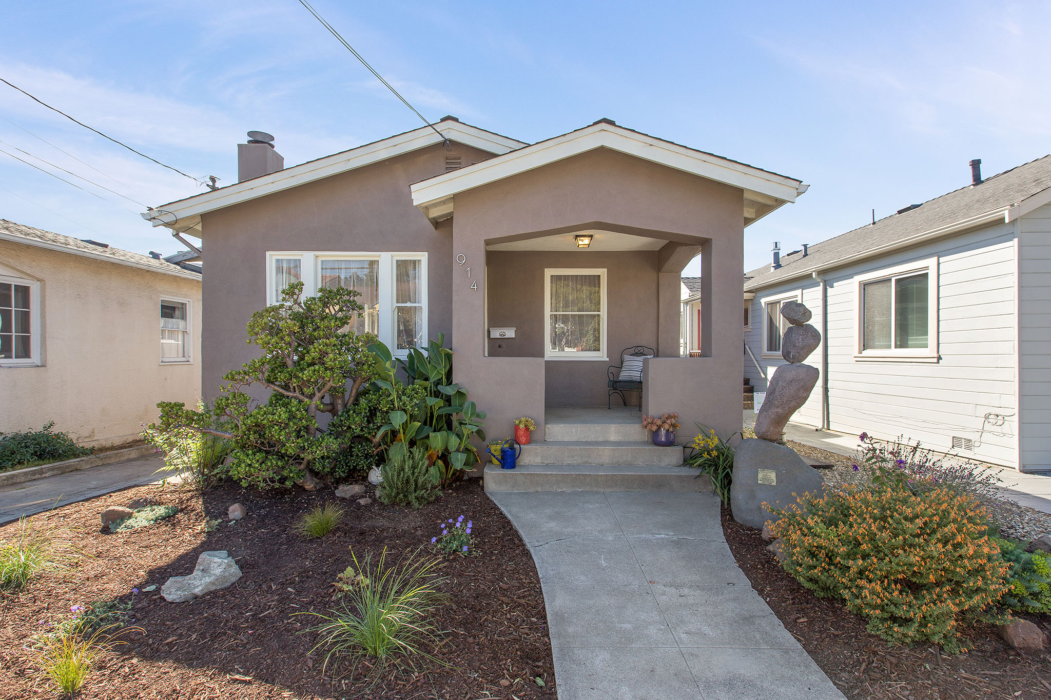 914 Evelyn Ave, Albany, CA 94706