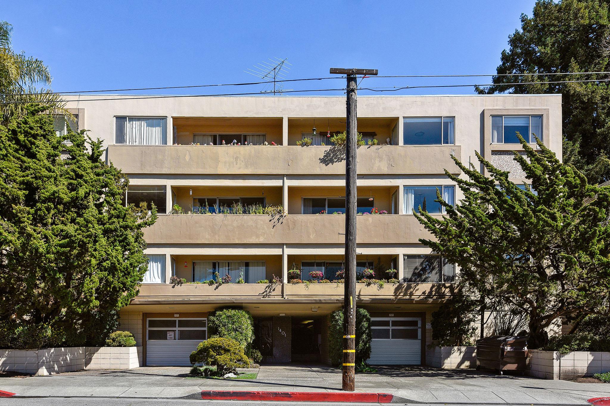 1401 Walnut St 2B, Berkeley, CA 94709