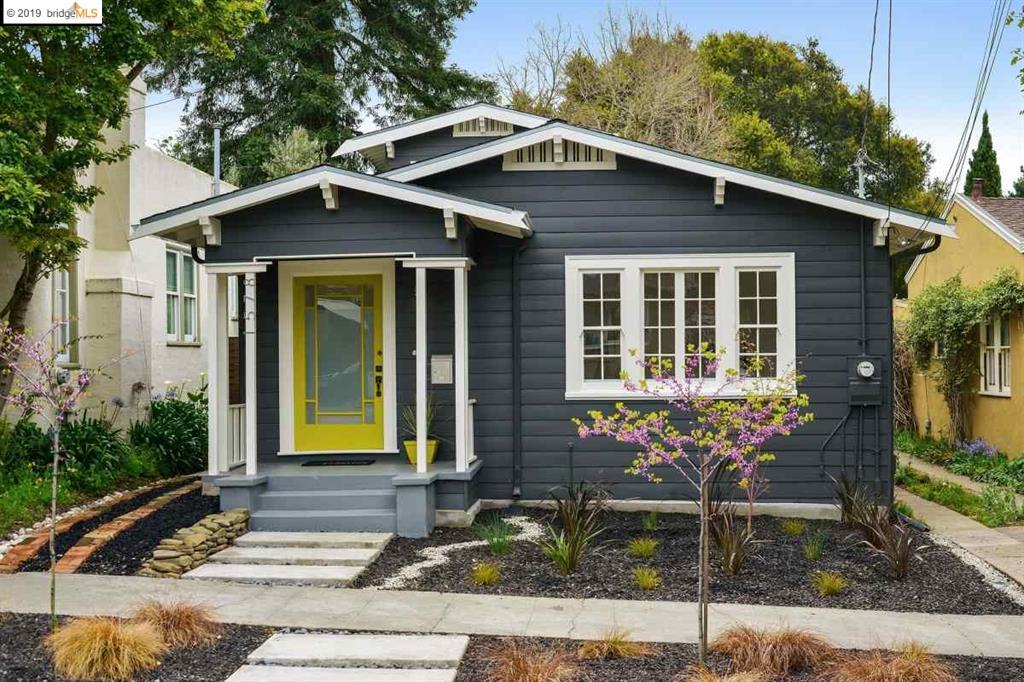 1578 San Lorenzo Ave, Berkeley, CA 94707