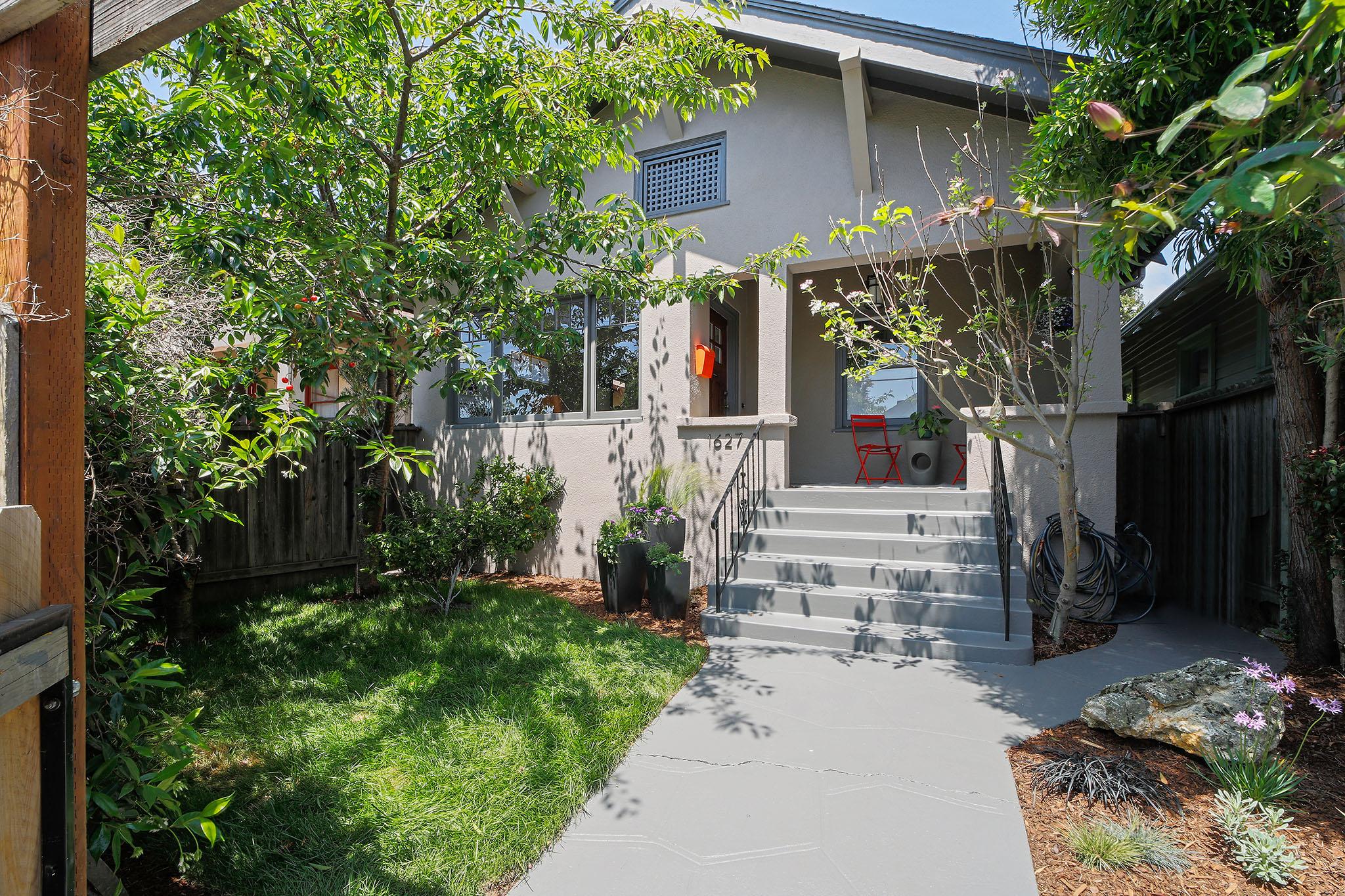 1627 Russell St, Berkeley, CA 94703