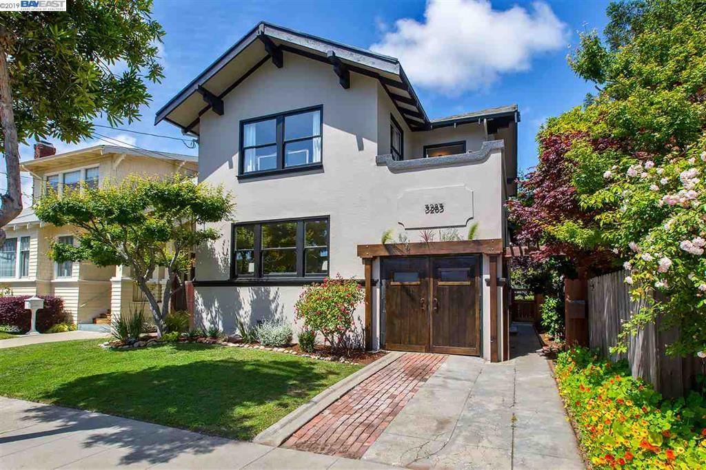 3283 Liberty Ave, Alameda, CA 94501