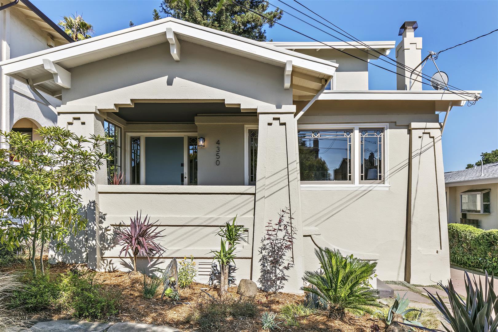 4350 Everett Ave, Oakland, CA 94602