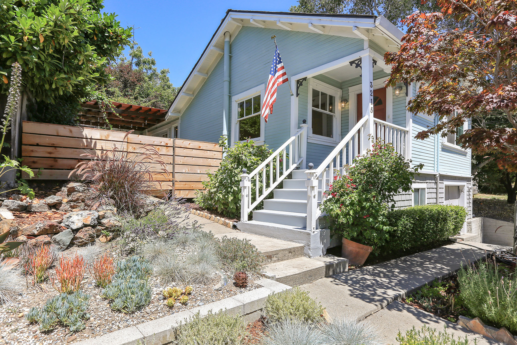 3215 Morcom Ave, Oakland, CA 94619