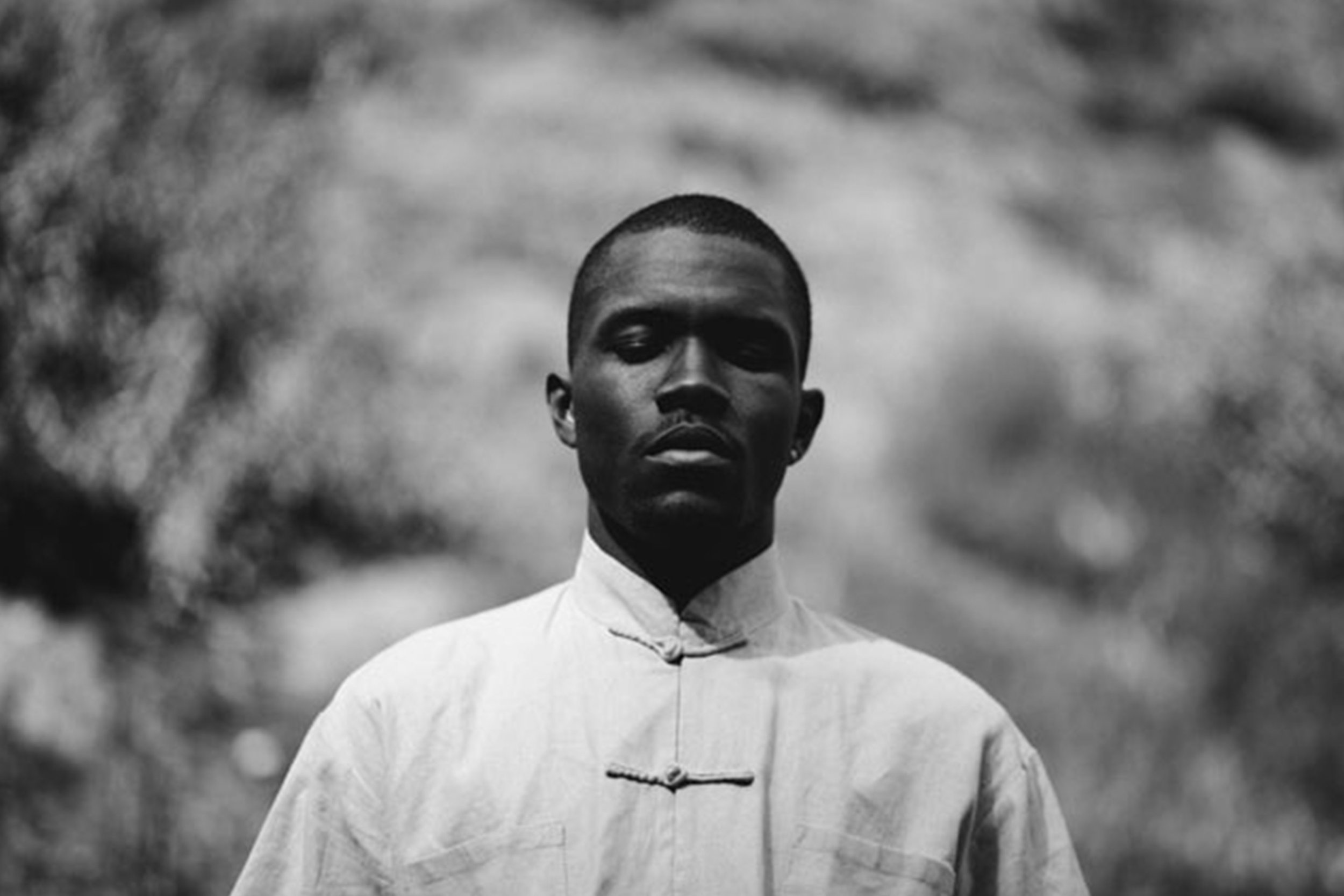 One of many great tracks from Frank Ocean's debut album, Channel Orange. His second project released earlier this year didn't quite hit the heights of tracks like this. It's going to be hard to break the 90s slow jam monopoly but if anyone can drop a future classic then it's this man.