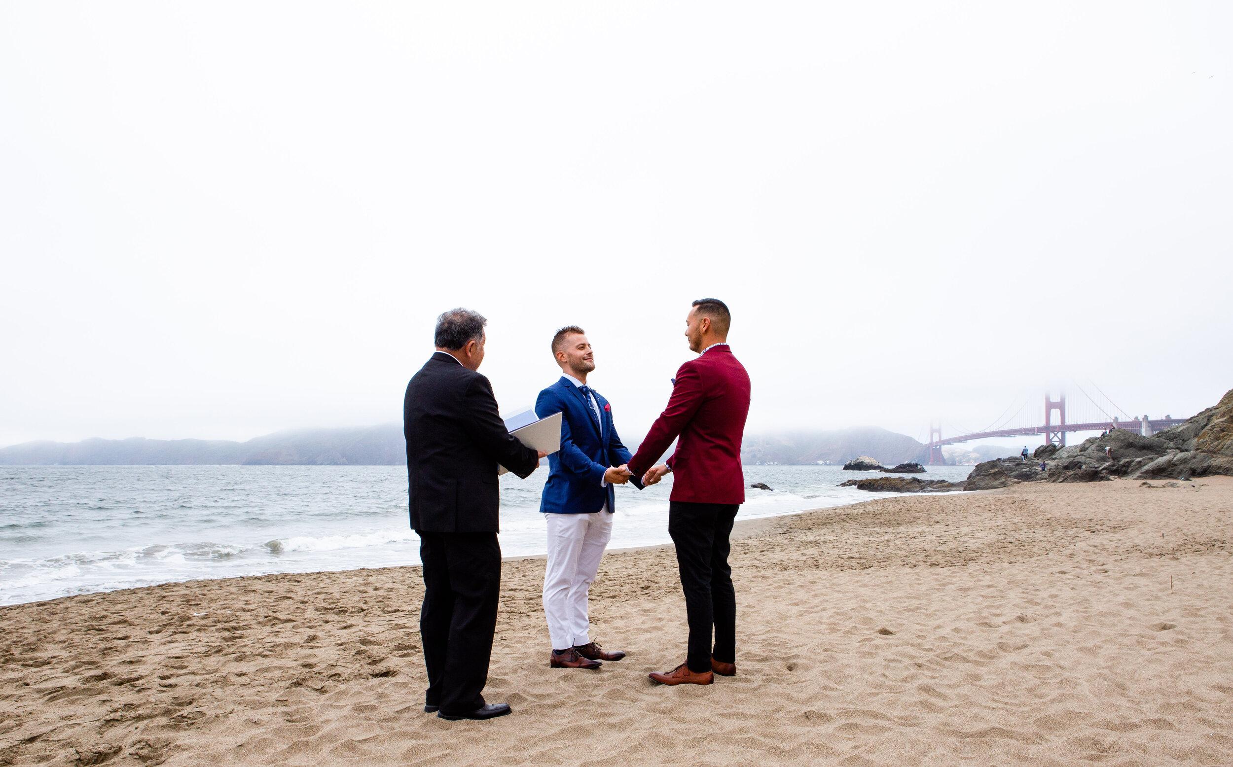 20190726-California-Bakers Beach San Francisco-Mauricio and Parick--1.jpg