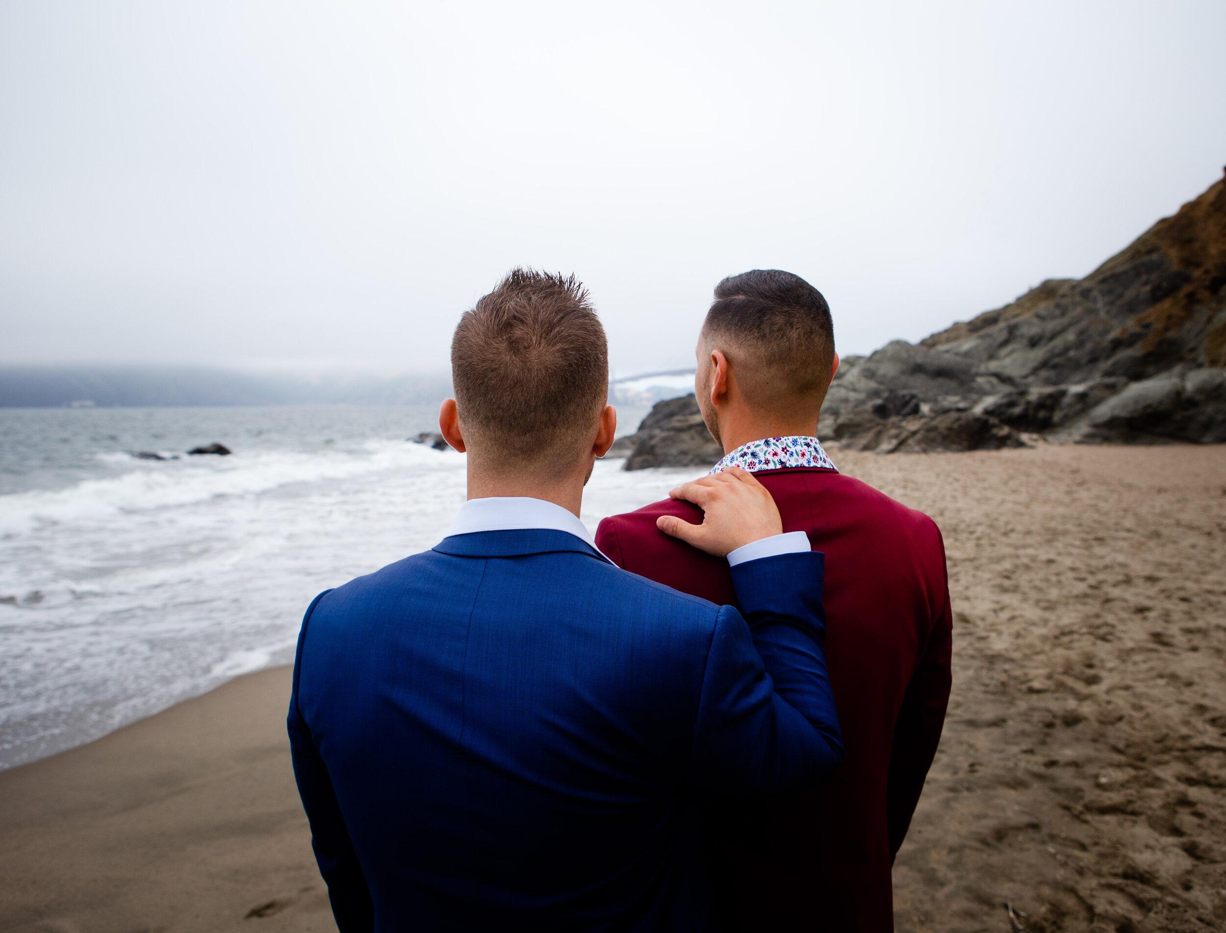 20190726-California-Bakers Beach San Francisco-Mauricio and Parick--53.jpg
