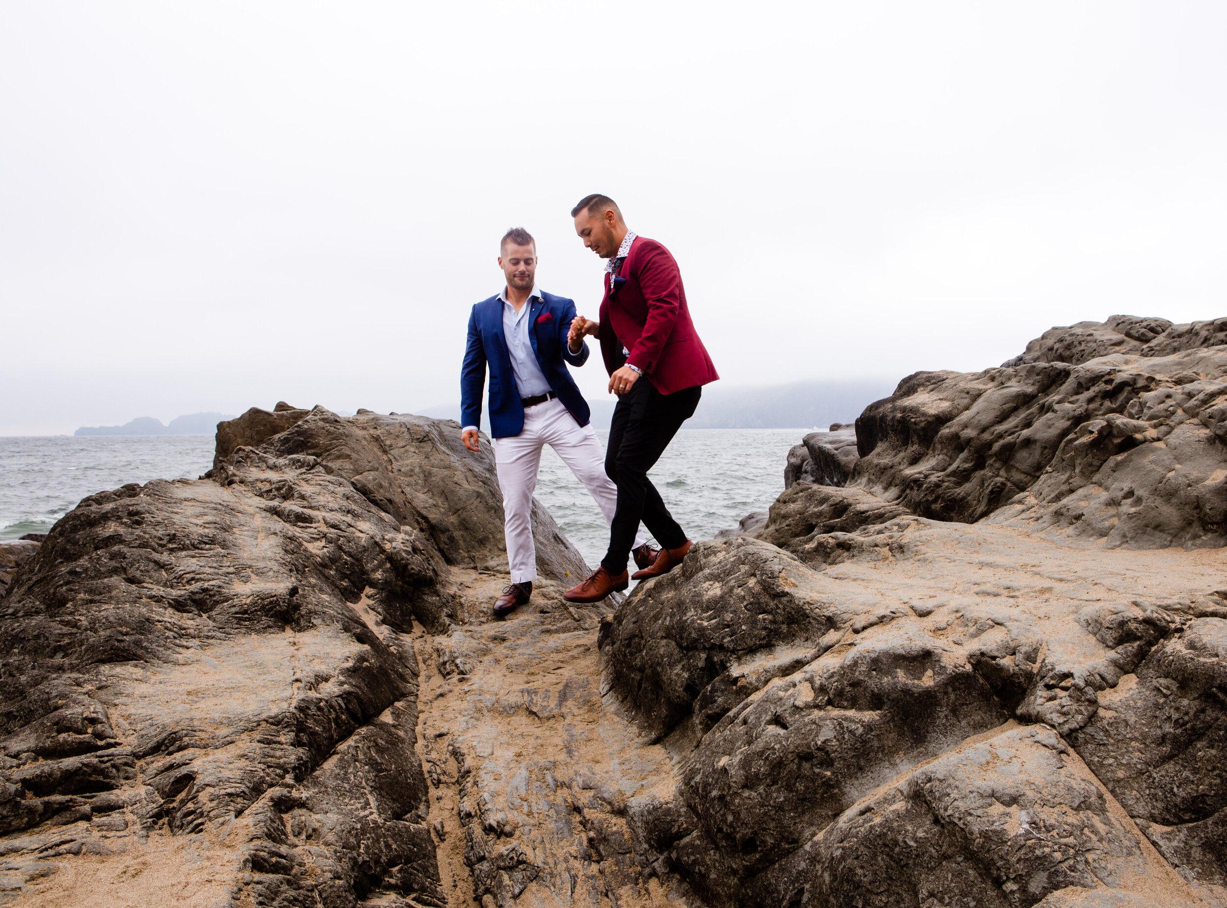 20190726-California-Bakers Beach San Francisco-Mauricio and Parick--46.jpg