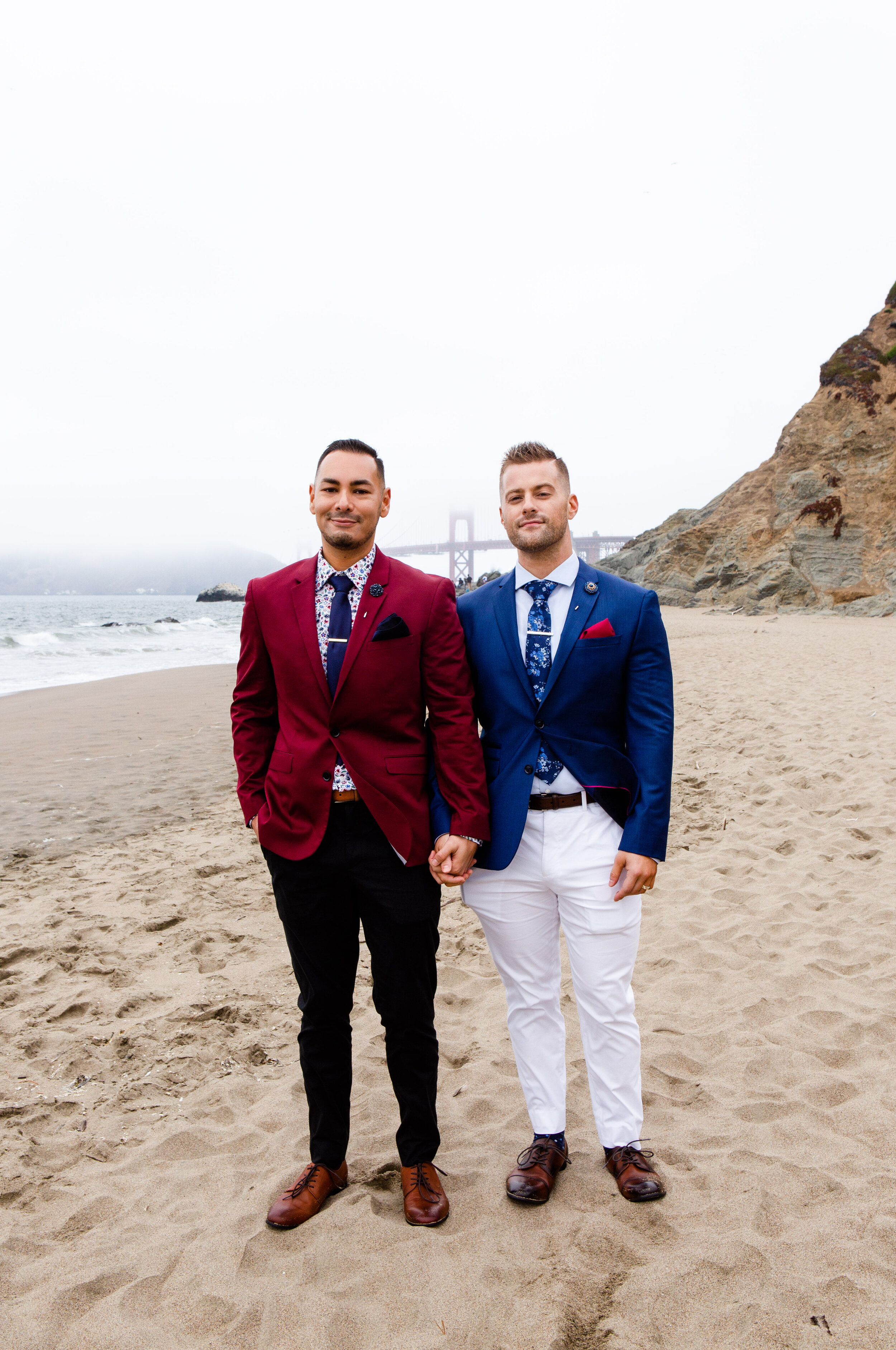 20190726-California-Bakers Beach San Francisco-Mauricio and Parick--39.jpg
