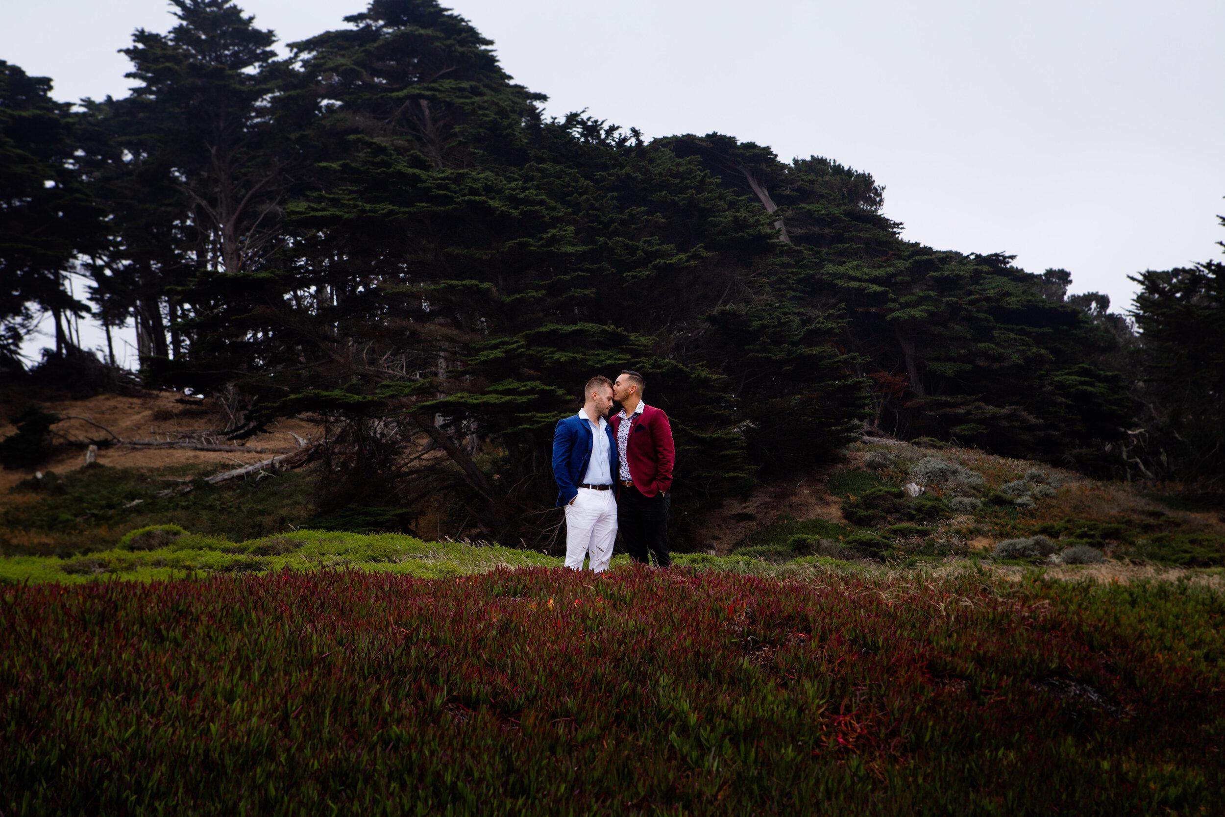 20190726-California-Bakers Beach San Francisco-Mauricio and Parick--63.jpg