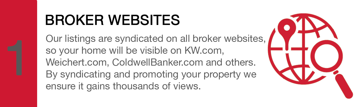 the trefel group - top notch broker websites