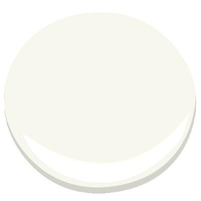 Simply White OC-117