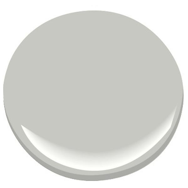 Stonington Gray HC-170