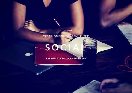 Creazione di contenuti per Social e realizzazione di campagne ADV - Come Social Media Manager, mi sono occupata di gestire la comunicazione d'impresa su social network. In particolare, dopo attente ricerche, accurate analisi e ore trascorse a carpire le esigenze di titolari e clienti,ho provveduto all'ideazione, realizzazione e pubblicazione di contenuti interessanti e di intrattenimento per la diffusione di messaggi aziendali o per l'espansione del brand. Inoltre, ho creato campagne pay per view e pay per click per pubblicizzare prodotti o servizi, avviare discussioni, generare conversioni.