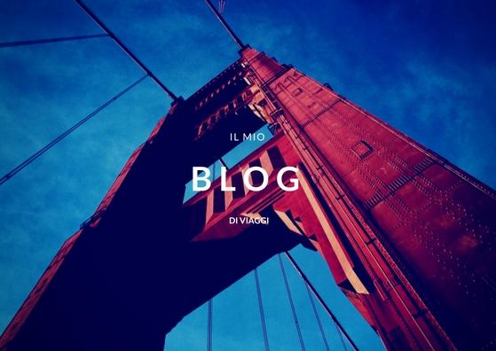Il mio blog di viaggi - Nel mio portfolio online voglio anche includere quello che ritengo sia il mio progetto più ambizioso. Le passioni per la lettura, la scrittura, la musica, il cinema e i viaggi hanno finalmente trovato modo di esistere anche al di fuori di me, scaturendo in uno spazio personale condiviso sul web e sui social che non è un tradizionale travel blog ma è un racconto sulle stranezze e bellezze trovate in giro, anche a pochi metri da casa. Racchiudo qui avventure da leggere e contenuti da condividere, articoli, informazioni, foto. All'interno, oltre alle mie passioni, anche temi di cultura generale trovati qua e là e approfonditi talvolta con serietà e talvolta con ironia.