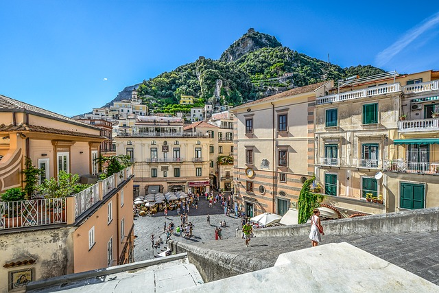 Amalfi (Italia)