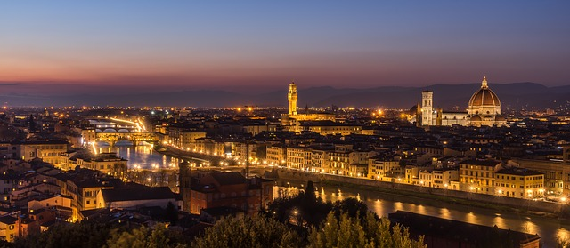 Firenze (Italia)
