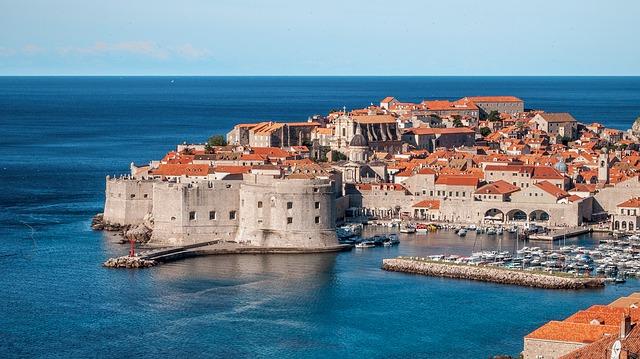 Dubrovnik (Croazia)