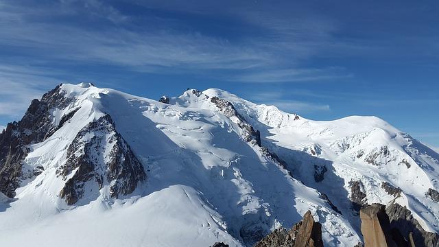 Monte Bianco (Italia)